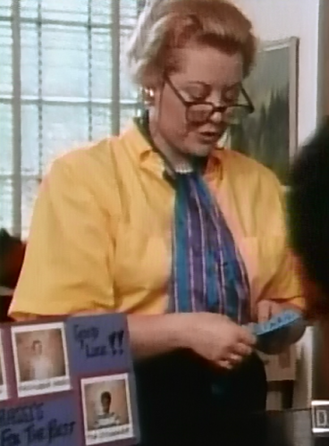 doris bell degrassi junior high